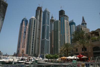 Jumeirah Marina